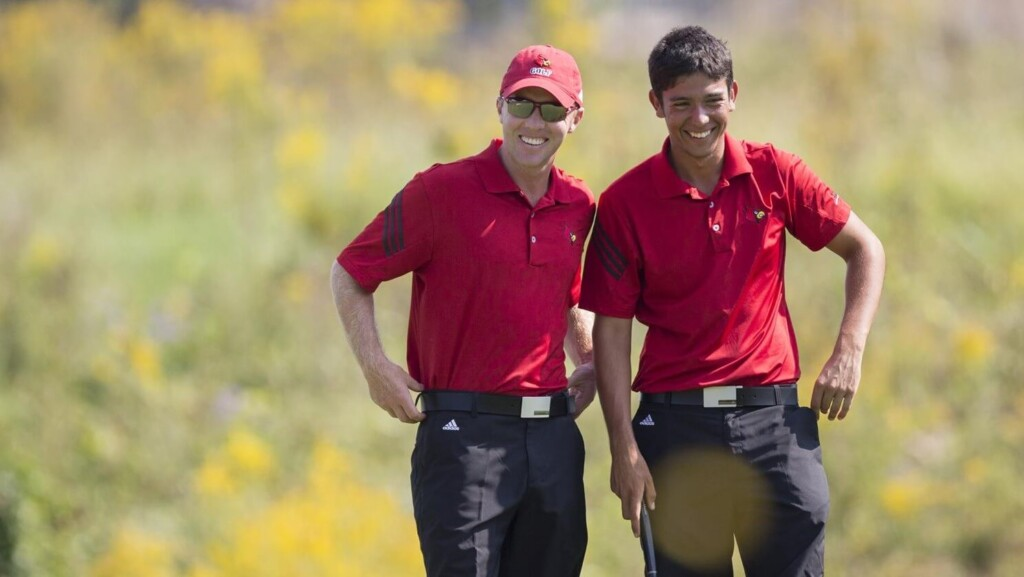 Blog Post from University of Louisville Golf Coach Aaron O Callaghan