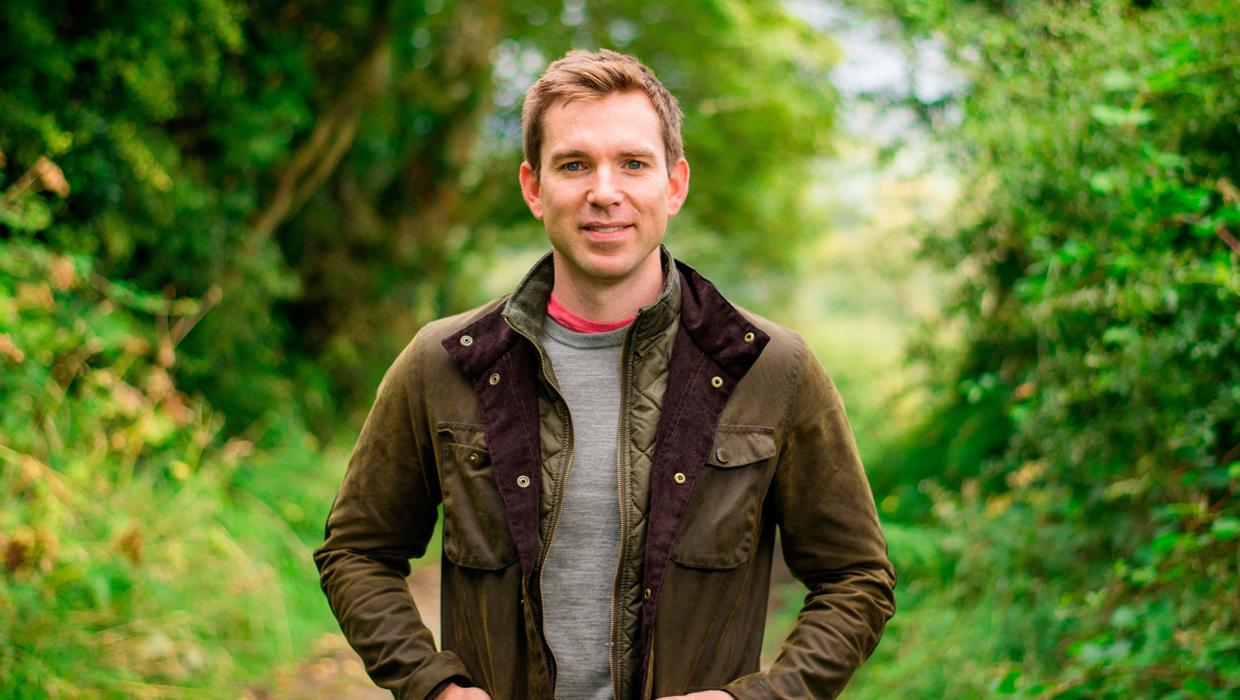 Part Two of Guest Blog with Daniel Davey